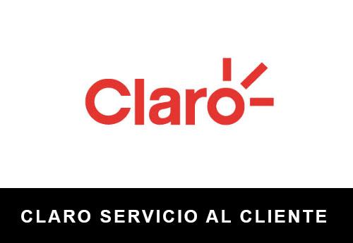 Servicio al Cliente de  Claro
