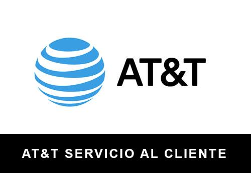 Servicio al Cliente de  AT&T