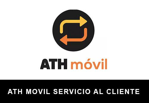 Servicio al Cliente de  ATH