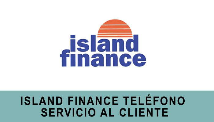Servicio al Cliente de  Island Finance
