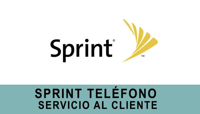 Servicio al Cliente de  Sprint