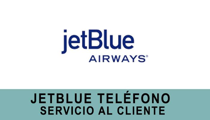Servicio al Cliente de  Jetblue