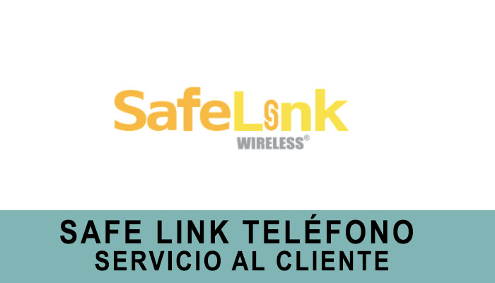 Servicio al Cliente de  Safelink Wireless