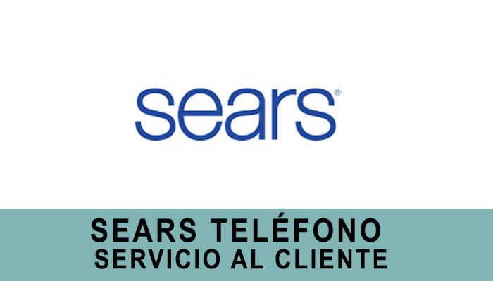Servicio al Cliente de  Sears